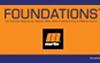 马丁 Foundations 培训