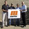 马丁工程收购位于亚利桑那州图森市的 TNJ Industries 公司