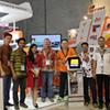 马丁工程参加了于印度尼西亚首都雅加达举行的印度尼西亚矿业展览会 (Mining Indonesia Exhibition)。